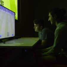AGFA 2019 FIFA eSports