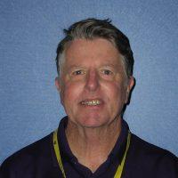 Greg Cashel