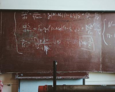 Mathematics ABCD
